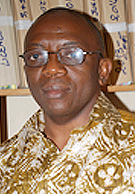 Prof.Dr Nguelefack Télesphore Benoît