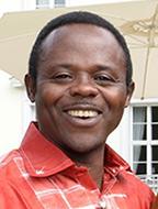 Dr Nkemleke Daniel Ategwa
