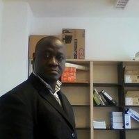 Dr Odebunmi Akinola