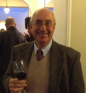 Prof. Dr. Dominguez Cesareo