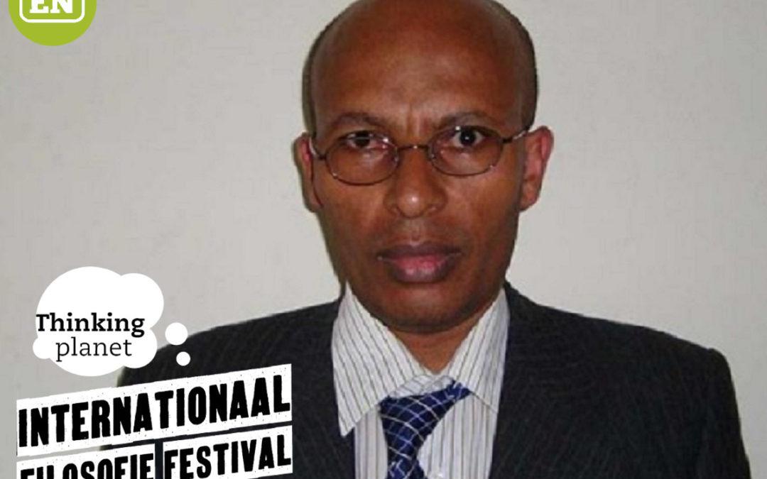 Prof. Dr. Golga  Workineh Kelbessa