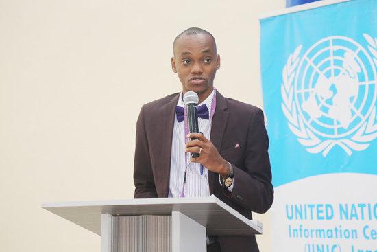 Prof.Dr. Osabuohien Evans S.