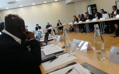 Workshop on African-German Cooperation in Education, Science and Research