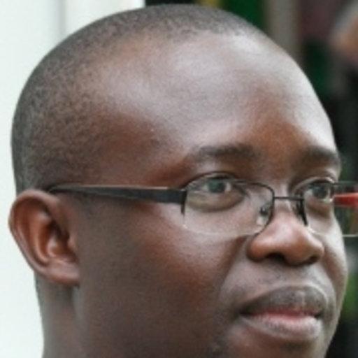 Dr Moumouni Ismaïl