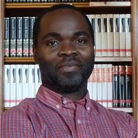 Dr. Ongolo Symphorien